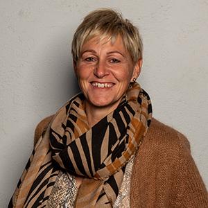 Brigitte Plattner